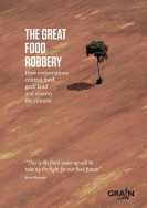 The Great Food Robbery