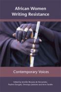 African Women Writing Resistance