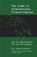 The Crash of International Finance-Capital and its Implications for the Third World