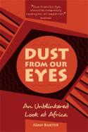 Dust from our Eyes