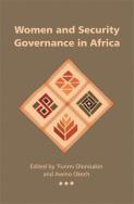 Women and Security Governance in Africa