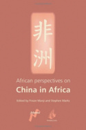 African Perspectives on China in Africa