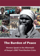 The Burden of Peace