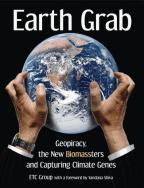 Earth Grab